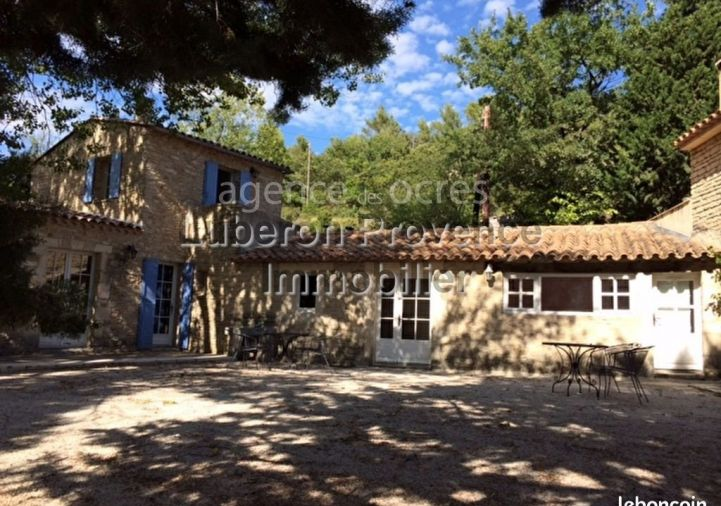A vendre Murs 840121205 Luberon provence immobilier