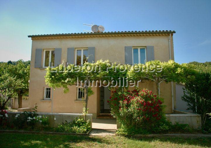 A vendre Saignon 840121210 Luberon provence immobilier