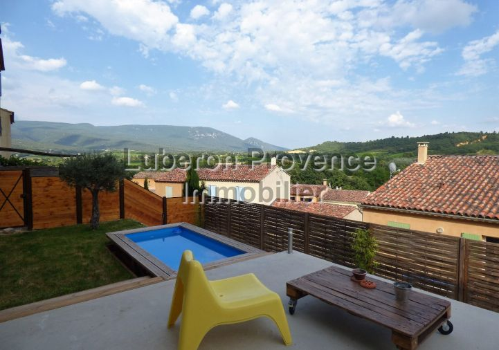 For sale Villars 840121215 Luberon provence immobilier