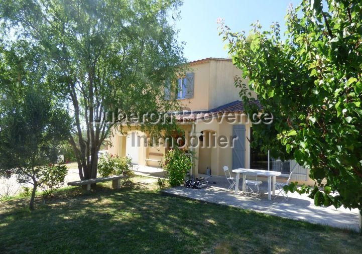 A vendre Maison Apt | Réf 840121216 - Luberon provence immobilier
