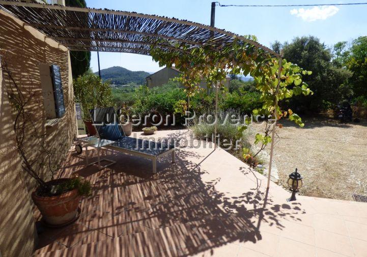 For sale Maison Saint Saturnin Les Apt | R�f 840121218 - Luberon provence immobilier