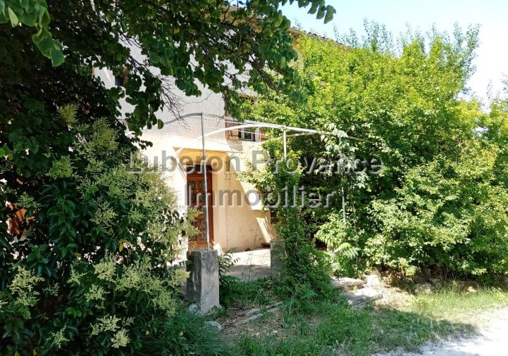 A vendre Apt 840121219 Luberon provence immobilier