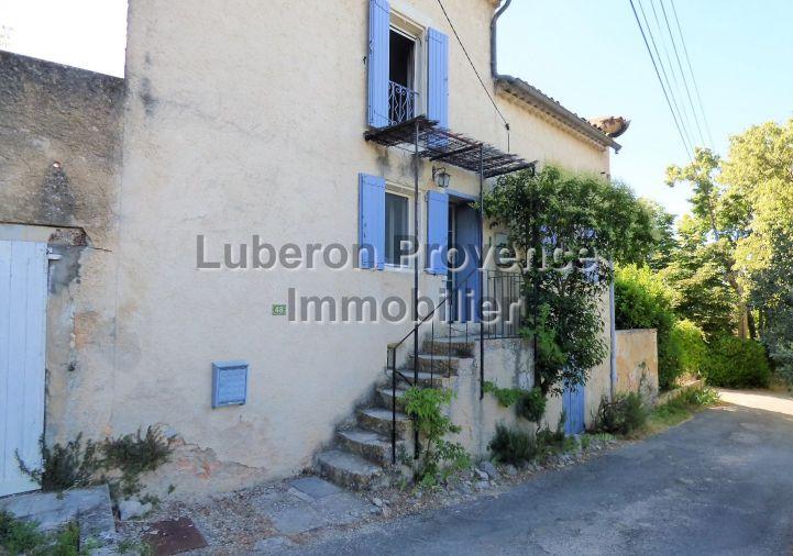 A vendre Saint Saturnin Les Apt 840121220 Luberon provence immobilier