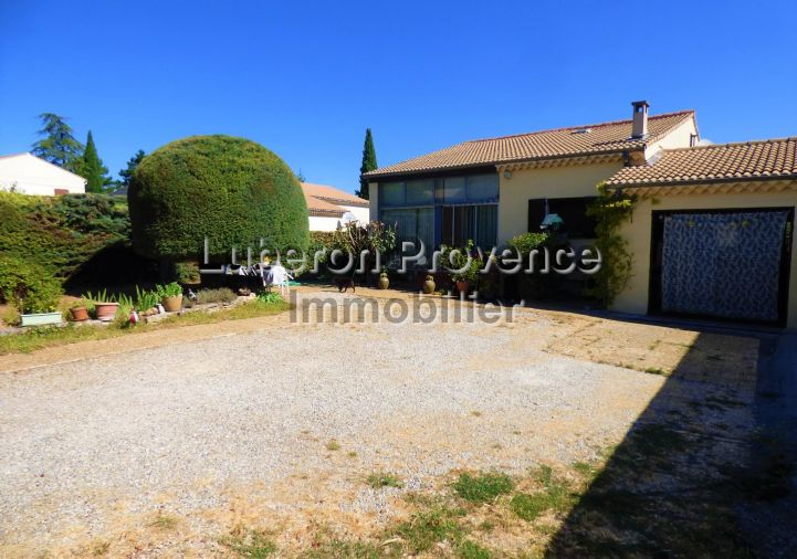 For sale Apt 840121223 Luberon provence immobilier