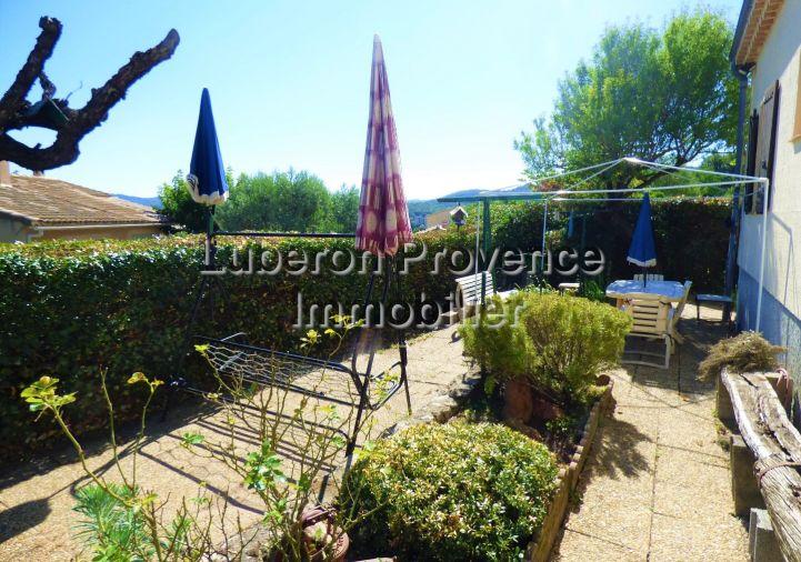 For sale Maison Apt | R�f 840121223 - Luberon provence immobilier