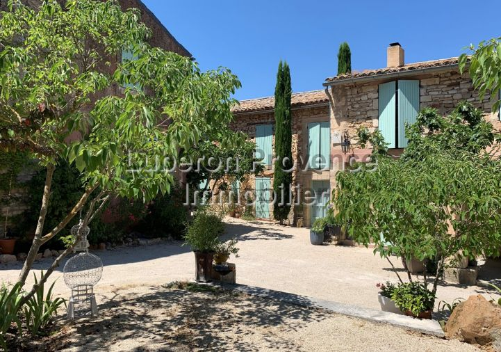 A vendre Roussillon 840121225 Luberon provence immobilier