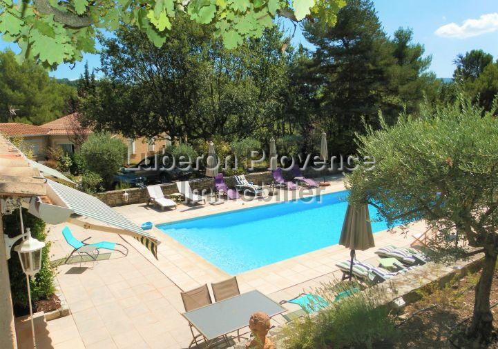 A vendre Maison Caseneuve | Réf 840121226 - Luberon provence immobilier