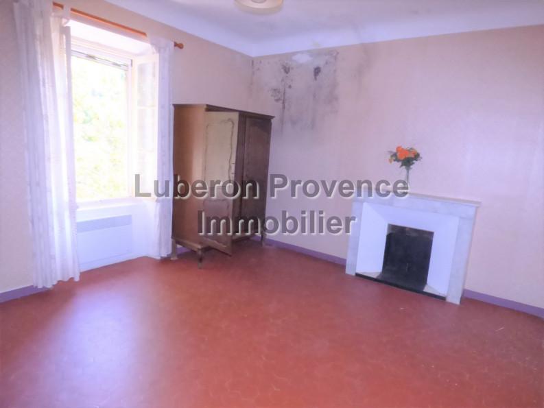 A vendre  Saint Saturnin Les Apt | Réf 840121227 - Luberon provence immobilier