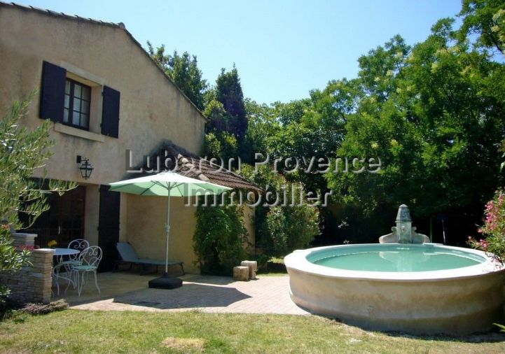 A vendre Gargas 840121228 Luberon provence immobilier