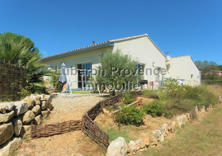For sale Maison Gargas | R�f 840121231 - Luberon provence immobilier