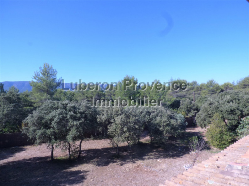 A vendre  Goult   Réf 840121235 - Luberon provence immobilier
