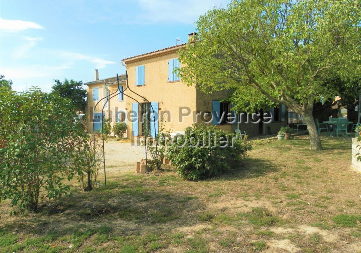A vendre Gargas 840121241 Luberon provence immobilier