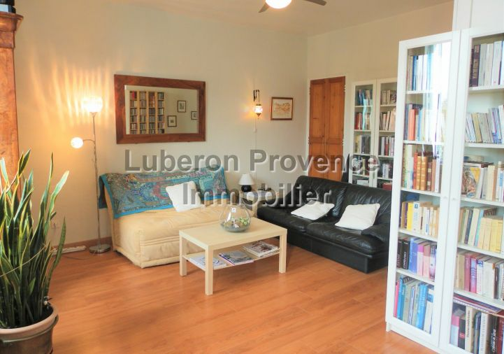 For sale Apt 840121243 Luberon provence immobilier