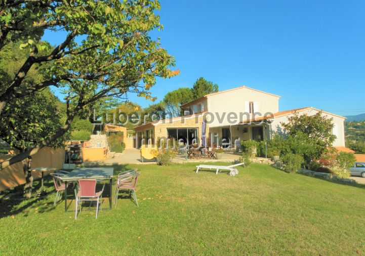 A vendre Apt 840121246 Luberon provence immobilier
