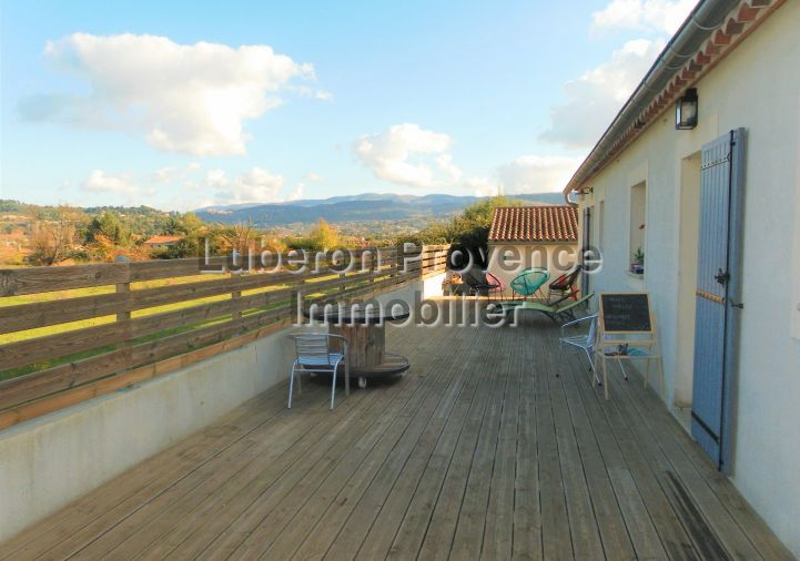 A vendre Gargas 840121248 Luberon provence immobilier