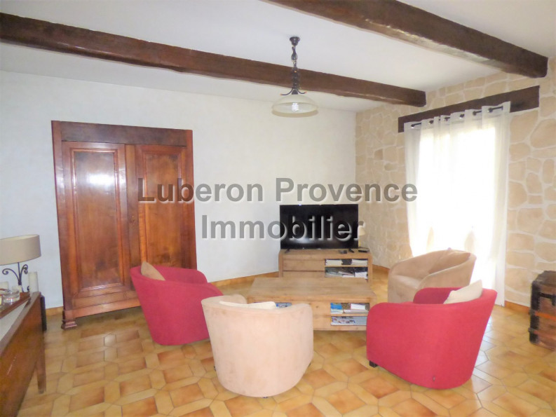 For sale  Apt | Réf 840121250 - Luberon provence immobilier