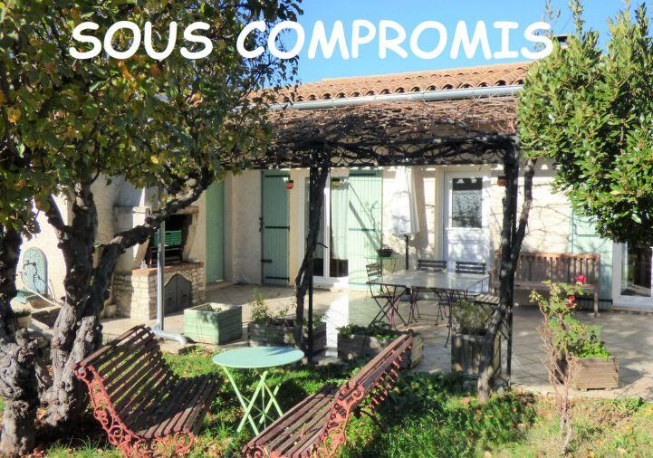 A vendre Maison Apt | Réf 840121250 - Luberon provence immobilier