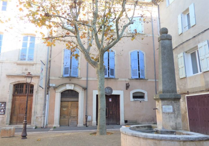 For sale Apt 840121251 Luberon provence immobilier