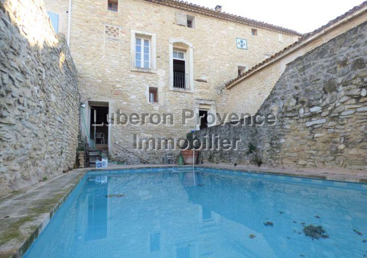 A vendre Lagnes 840121253 Luberon provence immobilier