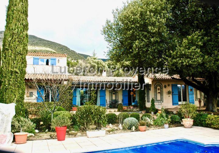 A vendre Rustrel 840121256 Luberon provence immobilier