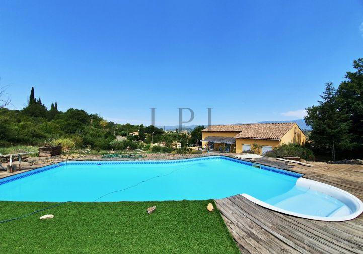 A vendre Maison Apt | Réf 840121257 - Luberon provence immobilier