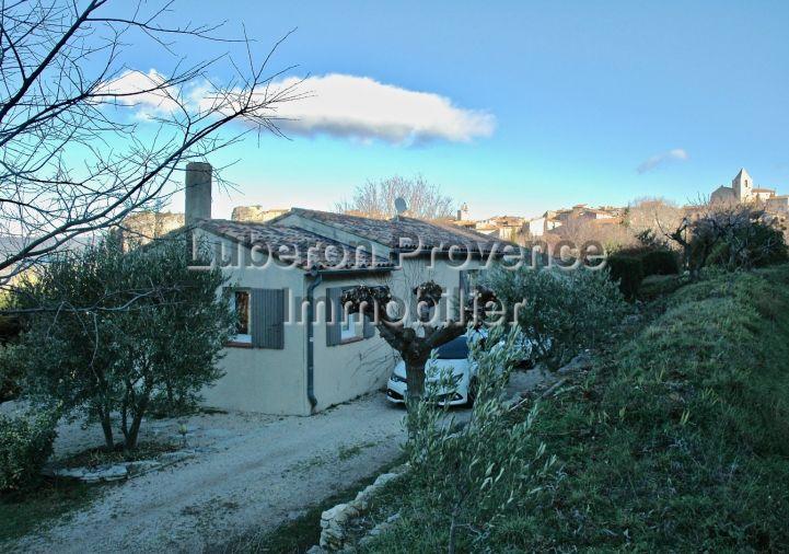 For sale Maison Saignon | R�f 840121259 - Luberon provence immobilier