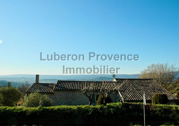 A vendre Maison Saignon | Réf 840121259 - Luberon provence immobilier
