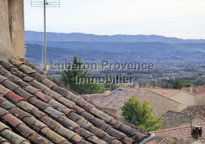 For sale Maison de village Saint Saturnin Les Apt | R�f 840121260 - Luberon provence immobilier