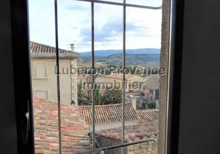 A vendre Maison de village Saint Saturnin Les Apt | Réf 840121260 - Luberon provence immobilier