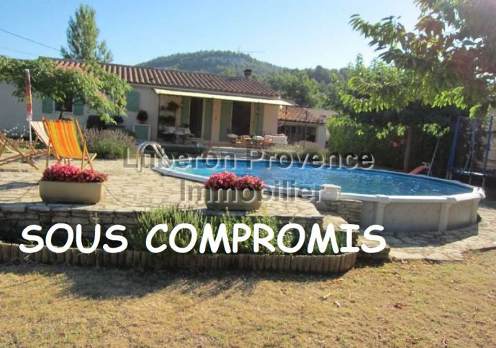 For sale Maison Gargas | R�f 840121269 - Luberon provence immobilier