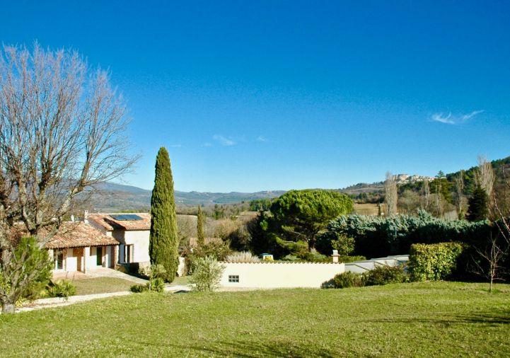 A vendre Maison Apt   Réf 840121271 - Luberon provence immobilier