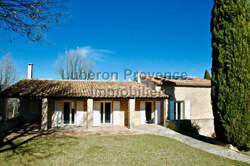 A vendre  Apt   Réf 840121271 - Luberon provence immobilier