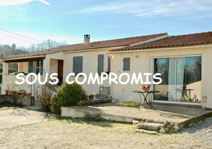A vendre Maison Gargas   Réf 840121274 - Luberon provence immobilier