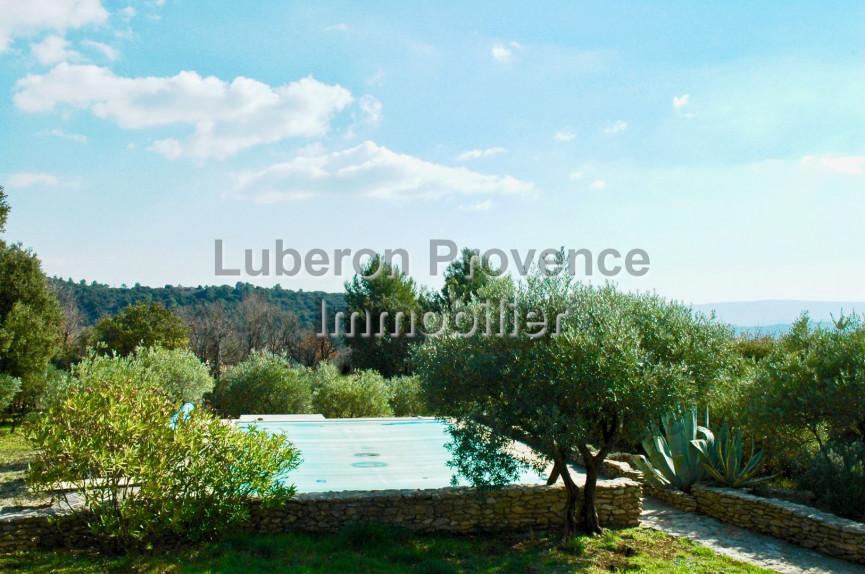 A vendre  Lioux   Réf 840121280 - Luberon provence immobilier