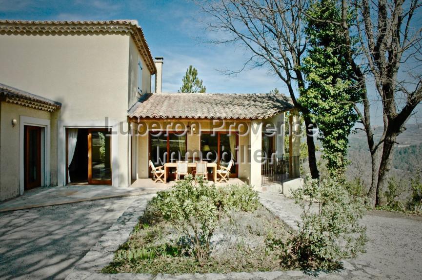 A vendre  Saignon   Réf 840121282 - Luberon provence immobilier