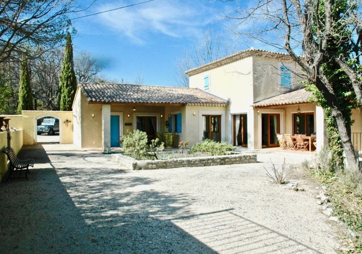 A vendre Maison Saignon | Réf 840121282 - Luberon provence immobilier