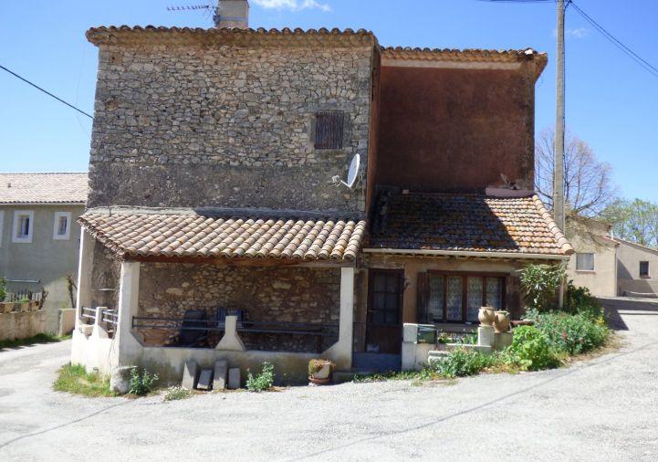A vendre Maison de hameau Saint Saturnin Les Apt | Réf 840121285 - Luberon provence immobilier