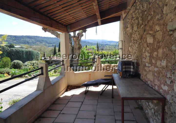 For sale Maison de hameau Saint Saturnin Les Apt | R�f 840121285 - Luberon provence immobilier