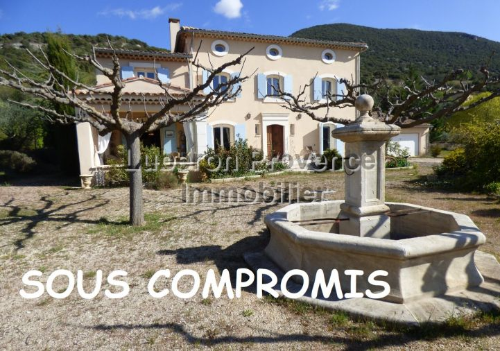 For sale Maison Rustrel | R�f 840121286 - Luberon provence immobilier