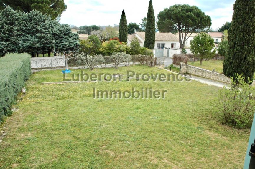 A vendre  Maubec   Réf 840121287 - Luberon provence immobilier