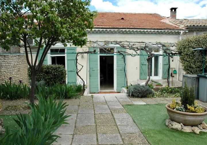 A vendre Maison Apt | Réf 840121289 - Luberon provence immobilier