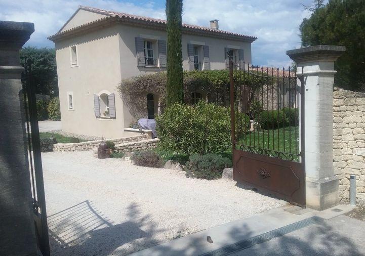 A vendre Villa Apt   Réf 840121290 - Luberon provence immobilier
