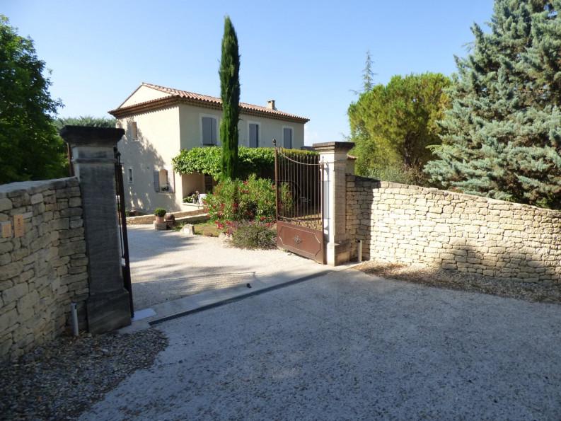 A vendre  Apt   Réf 840121290 - Luberon provence immobilier