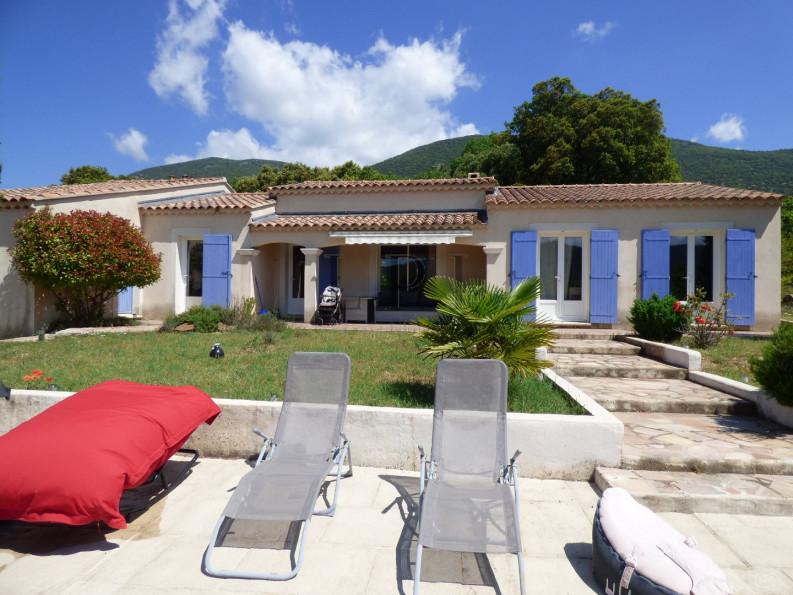 A vendre  Rustrel | Réf 840121295 - Luberon provence immobilier
