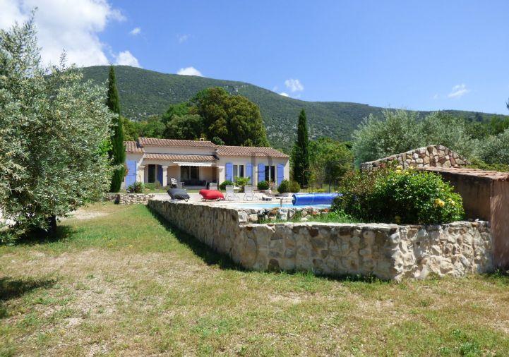 A vendre Villa Rustrel | Réf 840121295 - Luberon provence immobilier