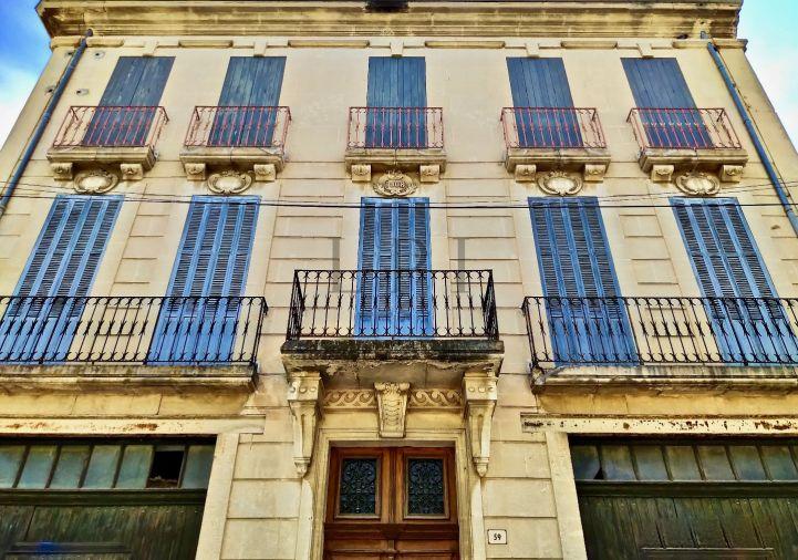 For sale Maison de ville Apt | R�f 840121300 - Luberon provence immobilier