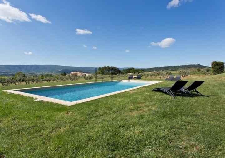 For sale Maison de hameau Roussillon | R�f 840121301 - Luberon provence immobilier