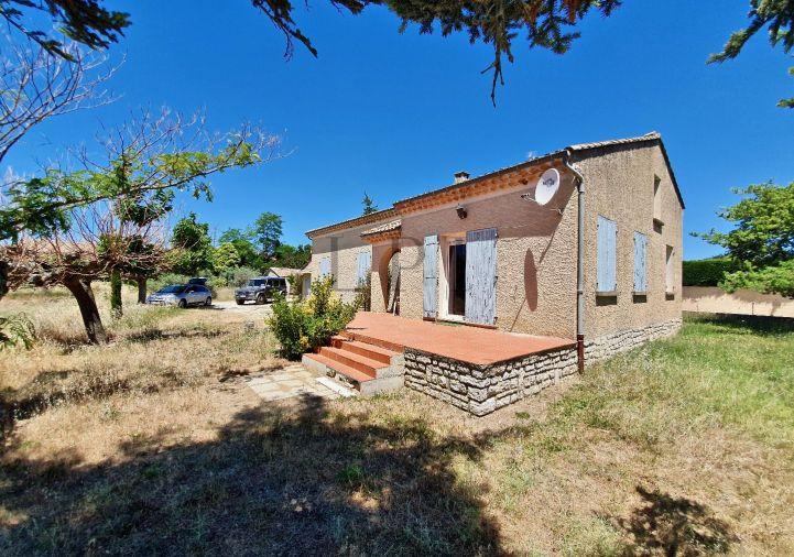 A vendre Maison Gargas | Réf 840121302 - Luberon provence immobilier