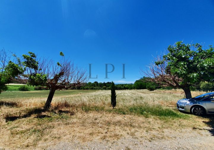 For sale Terrain constructible Gargas | R�f 840121303 - Luberon provence immobilier