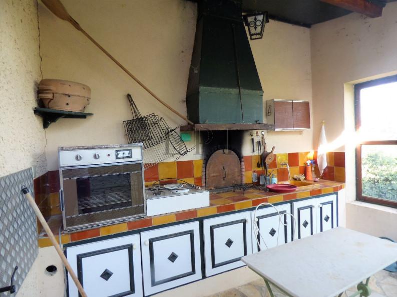 A vendre  Gargas   Réf 840121306 - Luberon provence immobilier